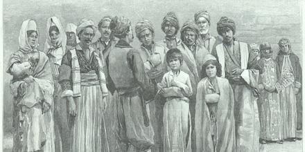 Kurdistan1899engraving-Style-Realism
