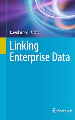 Linking Enterprise Data Cover